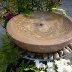 Water feature 2334l